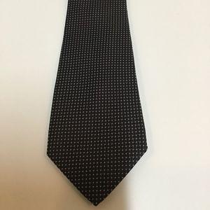 Valentino Classic Black  Tie